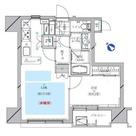 スタジオスイート品川五反田 / 300 部屋画像1