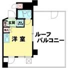 ハイベール三田 / 500 部屋画像1