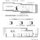 Scaletta(スカレッタ) / C 部屋画像1