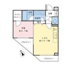 センチュリー大井町ゼームス坂 / 401 部屋画像1