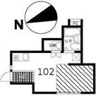 ハウス&パーク四谷若葉 / 102 部屋画像1