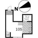 ハウス&パーク四谷若葉 / 105 部屋画像1