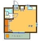メゾン小島 / 101 部屋画像1