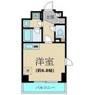 プレール・ドゥーク新宿御苑 / 209 部屋画像1