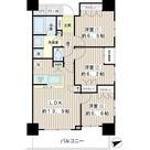 Brillia Tower 品川シーサイド(ブリリアタワー品川シーサイド) / 7f9 部屋画像1