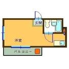 メゾンドNSK / 2階 部屋画像1