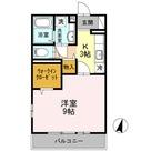 マレアガーデン新横浜 / D105 部屋画像1