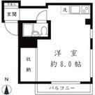 メゾン森本 / 401 部屋画像1