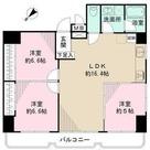 清和ビル / 603 部屋画像1