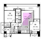 藤和高輪ホームズ / 5f5 部屋画像1