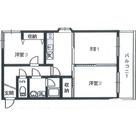 リーヴェルステージ横浜スクエア / 401 部屋画像1