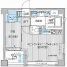 シティカレント目黒学芸大学 / 201 部屋画像1