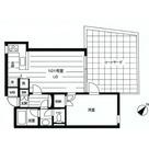 洗足池パークハウス (上池台2) / 1f1 部屋画像1