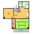 フロール氷川台 / 205 部屋画像1