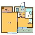 伊東ビルⅠ / 701 部屋画像1