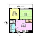 サンガーデン / 2f2 部屋画像1