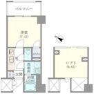 八ツ山三和ハウス / 406 部屋画像1