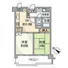 ウィン第2五反田ビル / 1f1 部屋画像1