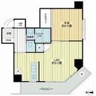 第31宮庭マンション / 5F 部屋画像1