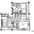 番町パークハウス / 1603 部屋画像1