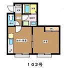 JKハウス / 1f2 部屋画像1
