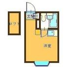 リバティ桜上水 / 206 部屋画像1