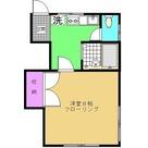 誠美荘 / 101 部屋画像1