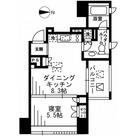 プライムアーバン四谷外苑東 / 803 部屋画像1