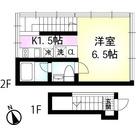 (仮)ミツヤハイツ建替え計画 / L 部屋画像1