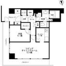 キャピタルマークタワー / 29f20 部屋画像1