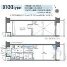 ZOOM芝浦 / 704 部屋画像1