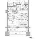 ザ・サンメゾン二番町エルド / 502 部屋画像1