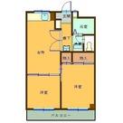 小金井NSハウス / 302 部屋画像1