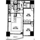 グレンパークG-WEST / 209 部屋画像1