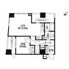 サンウッド品川天王洲タワー / 6f1 部屋画像1