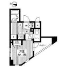メインステージ南麻布 / 3f4 部屋画像1