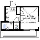 アーバンテラス横濱山手 / 107 部屋画像1