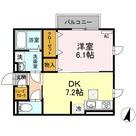 セジュール 横浜しらはた / 101 部屋画像1
