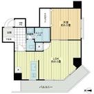 第31宮庭マンション / 504 部屋画像1