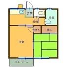 ハイツEIFUKU / 102 部屋画像1