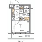 フェルクルール新横浜 / 205 部屋画像1