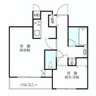 クレッセント三田 / 4f3 部屋画像1