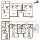 ハーミットクラブハウス長津田 / 103 部屋画像1