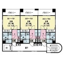 POWERHOUSE/KA / 601 部屋画像1
