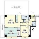 二俣川YSマンション / 401 部屋画像1