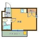 グレース北沢 / 206 部屋画像1