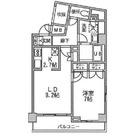 ファインステージ新横浜 / 308 部屋画像1
