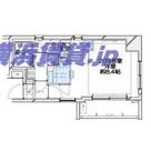 グランリーヴェル横濱南AIRY / 503 部屋画像1
