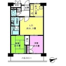 三田ナショナルコート / 6f0 部屋画像1