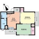 田園キャッスル横浜西口 / 510 部屋画像1